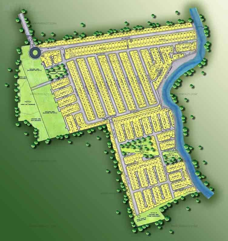 Site Development Plan - Part 3