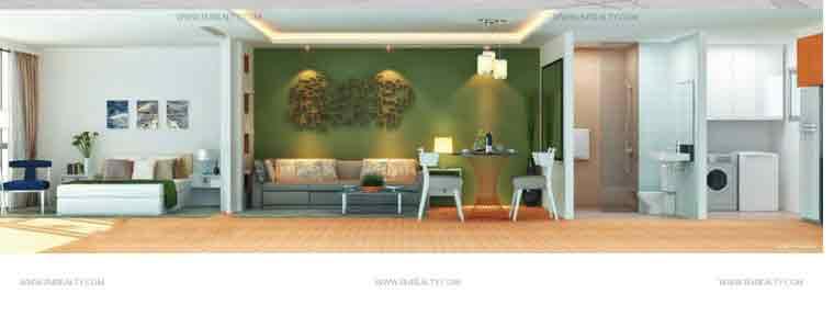 Studio & Executive Studio