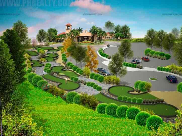 Sherwood Mini Golf