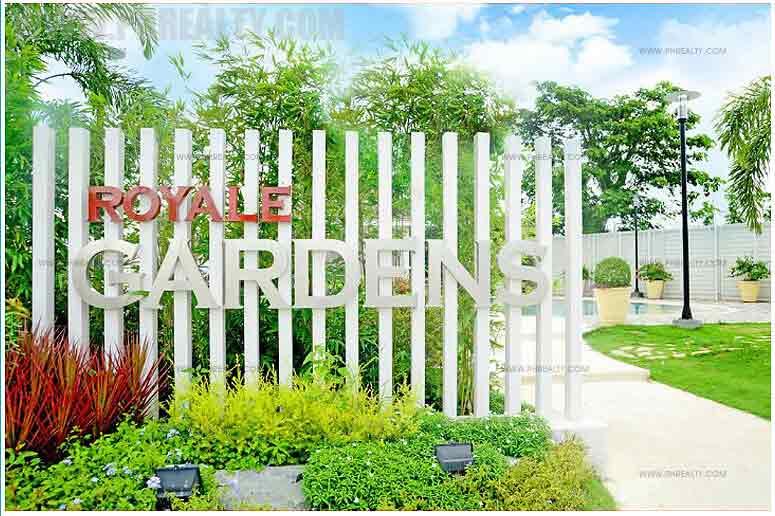 Royale Gardens