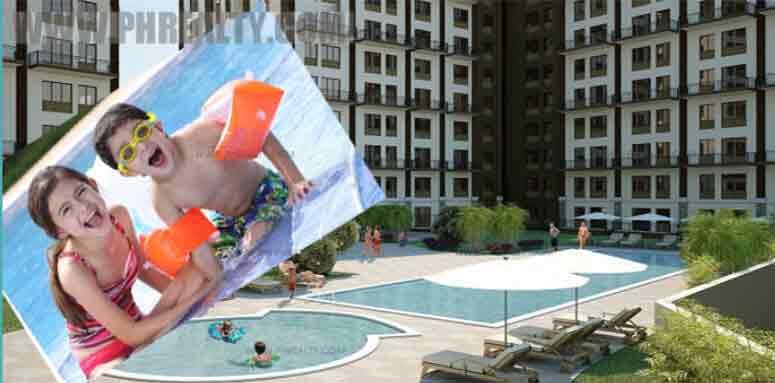 Swimming & Kiddie Pool