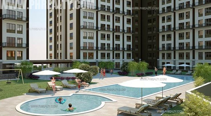 Pioneer Woodlands Empire East Land Holdings Condo For Sale In Mandaluyong City With Price List
