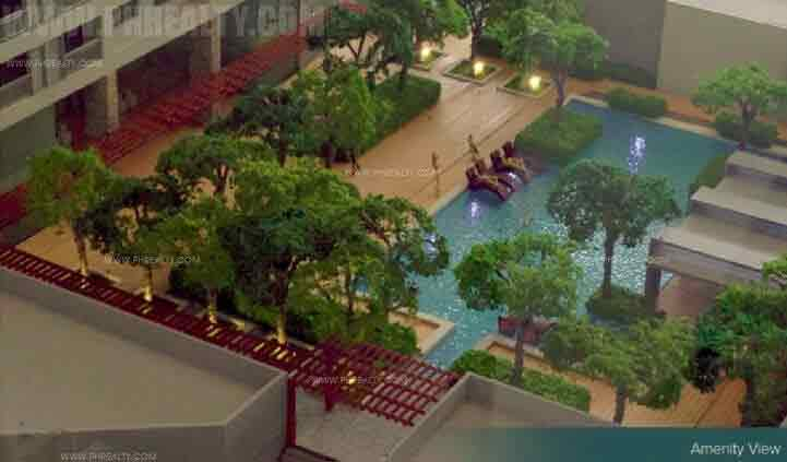 Park Point Residences Ayala Land Condo For Sale In Cebu City With Price List