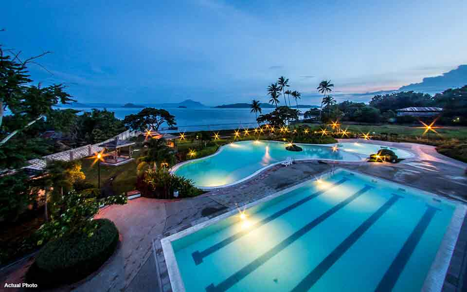 Photo Gallery Of Filinvest Bahia Condo For Sale In Batangas Philippines Property