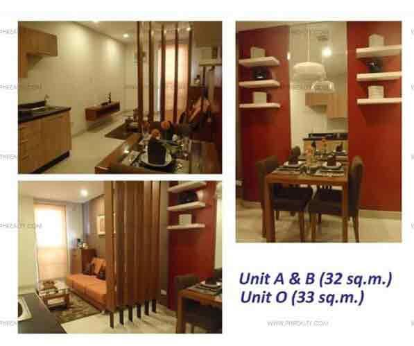 1 Bedroom Interior