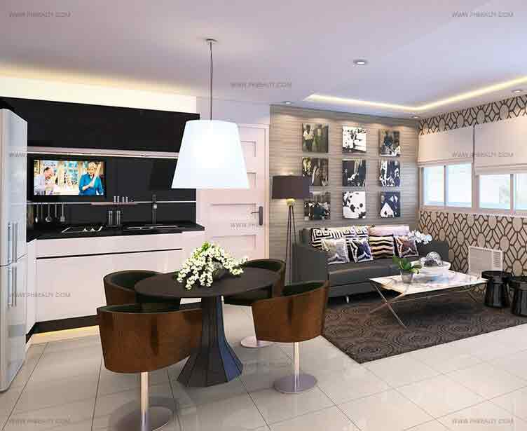 Commonwealth By Century 2 BR