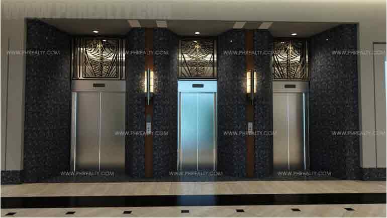 Main Elevator Lobby