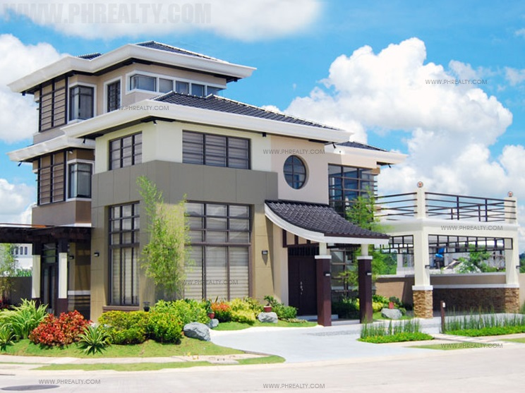 Heisei Model House
