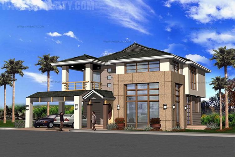 Showa Model House